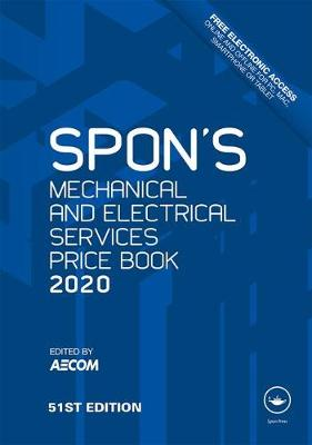 Spon's Mechanical and Electrical Services Price Book 2...