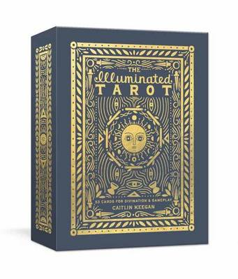 Illuminated Tarot, The: 53 Cards for Divination & Gamepl...