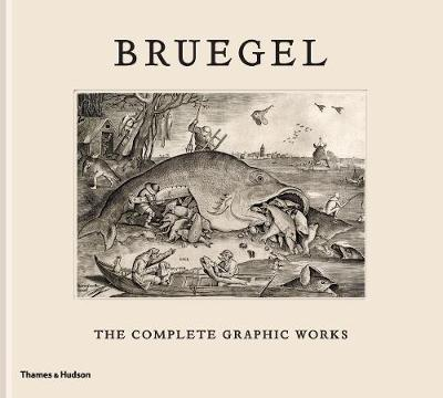 Bruegel: The Complete Graphic Works