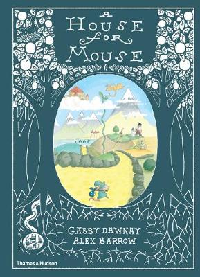 House for Mouse, A