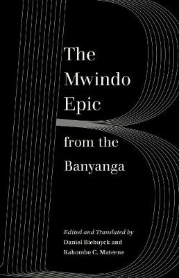Mwindo Epic from the Banyanga, The