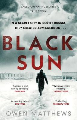Black Sun: Based on a true story, the critically acclaimed S...
