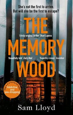 Memory Wood, The: the chilling, bestselling Richard & Ju...