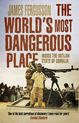 World's Most Dangerous Place, The: Inside the Outlaw S...