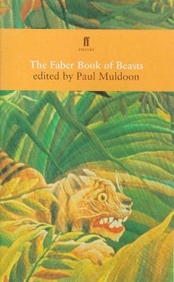 Faber Book of Beasts, The