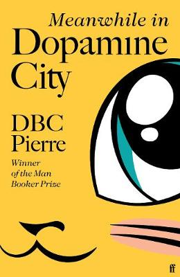 Signed Bookplate Edition: Meanwhile in Dopamine City