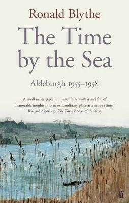 Time by the Sea, The: Aldeburgh 1955-1958
