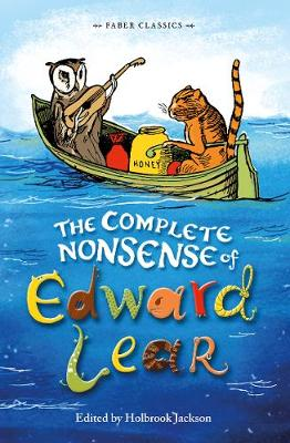 Complete Nonsense of Edward Lear, The