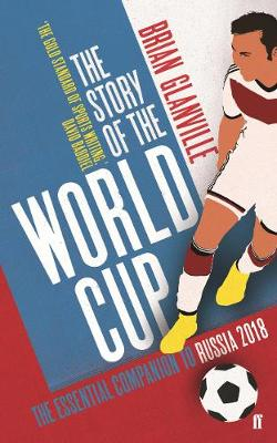 Story of the World Cup: 2018, The