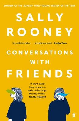 Conversations with Friends: from the internationally bestsel...