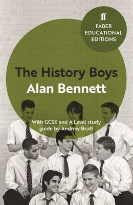 History Boys, The: With GCSE and A Level study guide