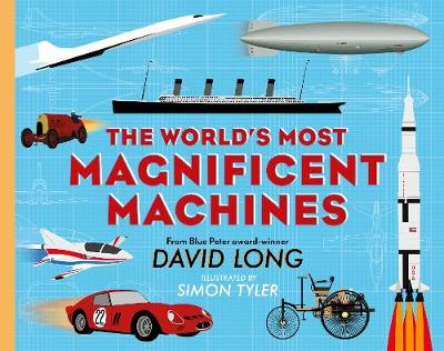 World's Most Magnificent Machines, The
