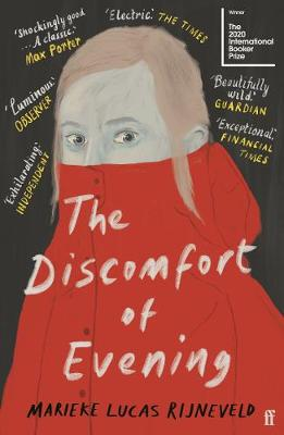 Signed Bookplate Edition The Discomfort of Evening: WINNER OF THE BOOKER INTERNATIONAL PRIZE 2020