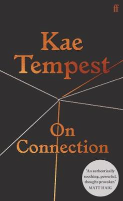 Signed Bookplate Edition: On Connection by Kae Tempest