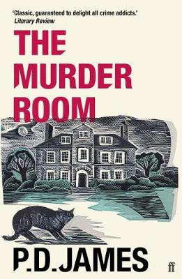 Murder Room, The
