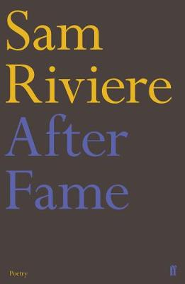 After Fame: The Epigrams of Martial