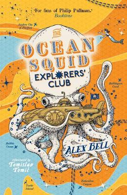 Ocean Squid Explorers' Club, The
