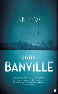 Signed Bookplate Edition: Snow