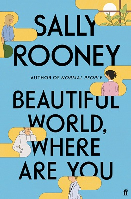 Beautiful World, Where Are You: from the internationally bes...