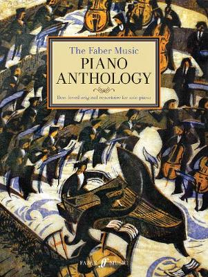 Faber Music Piano Anthology, The