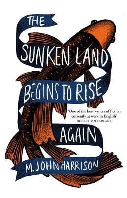 Sunken Land Begins to Rise Again, The: Winner of the Goldsmiths Prize 2020