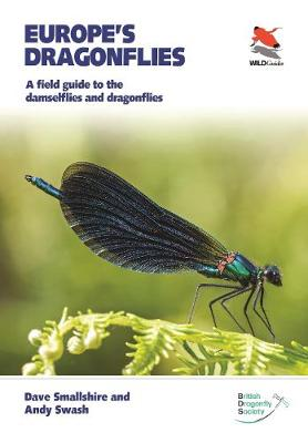 Europe's Dragonflies: A field guide to the damselflies...