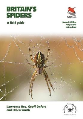 Britain's Spiders: A Field Guide – Fully Revised and Updated Second Edition
