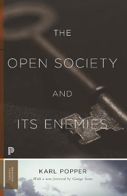 Open Society and Its Enemies, The