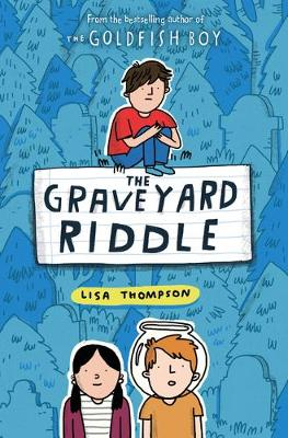Graveyard Riddle (the new mystery from award-winn ing author...