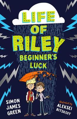 Life of Riley: Beginner's Luck, The