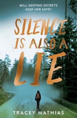 Silence is Also a Lie