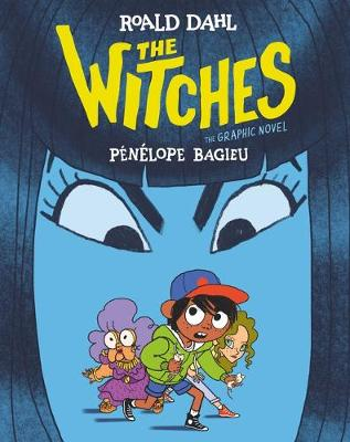 Witches: The Graphic Novel, The