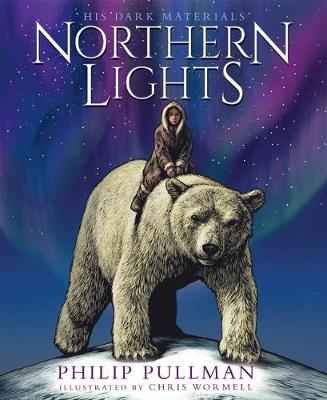 Signed Bookplate Edition: Northern Lights – the full-c...