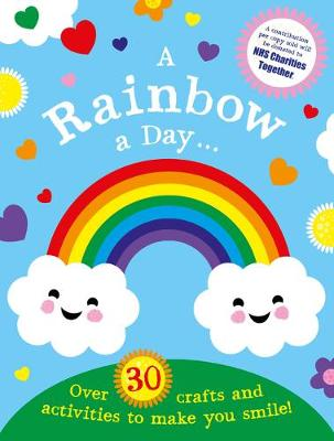 Rainbow a Day…! Over 30 activities and crafts to make ...