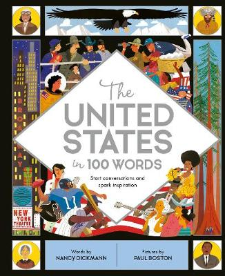 United States in 100 Words, The