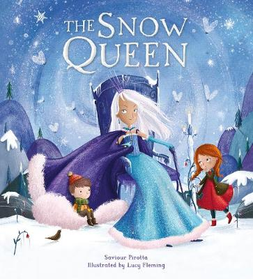 Storytime Classics: The Snow Queen
