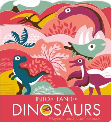 Into The Land Of Dinosaurs