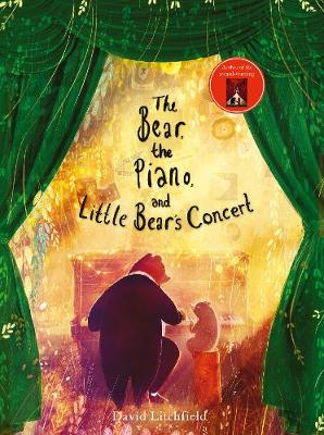 Bear, the Piano and Little Bear's Concert, The