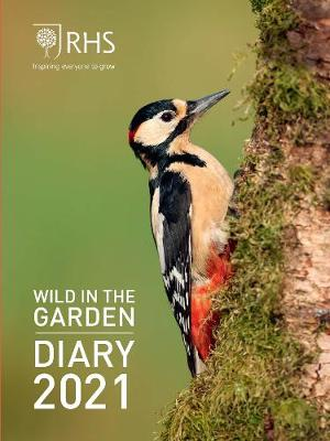 Royal Horticultural Society Wild in the Garden Pocket Diary 2021