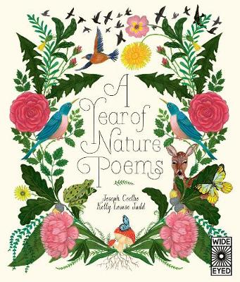 Year of Nature Poems, A