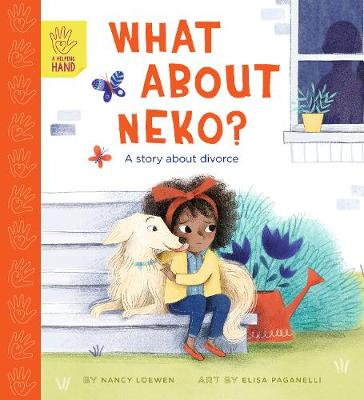 What About Neko?: A Story of Divorce