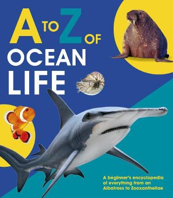 to Z of Ocean Life, A