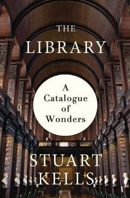 Library, The: A Catalogue of Wonders