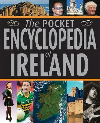 Pocket Encyclopedia of Ireland, The