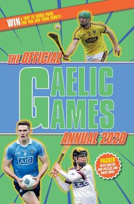 Official Gaelic Games Annual 2020, The