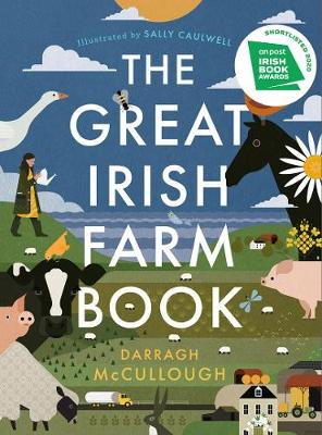 Great Irish Farm Book, The