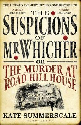 Suspicions of Mr. Whicher, The: or the Murder at Road Hill H...