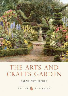 Arts and Crafts Garden, The