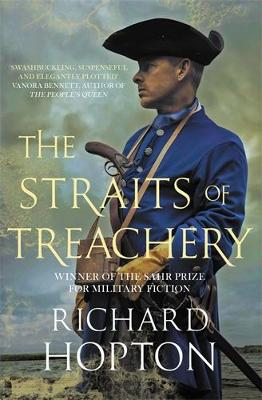 Straits of Treachery, The: The thrilling historical adventur...