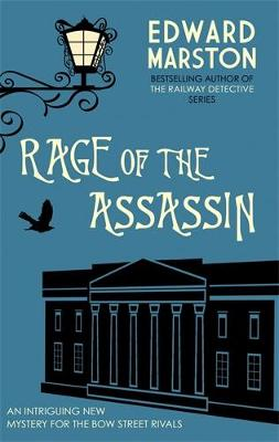 Rage of the Assassin: The compelling historical mystery packed with twists and turns